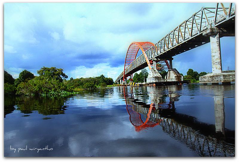 Jembatan Kayahan