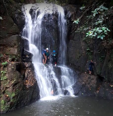 Air Tejun Kolam Jodoh