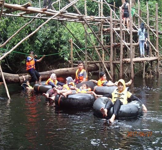 Eduwisata Kalimantan Hutan Itah