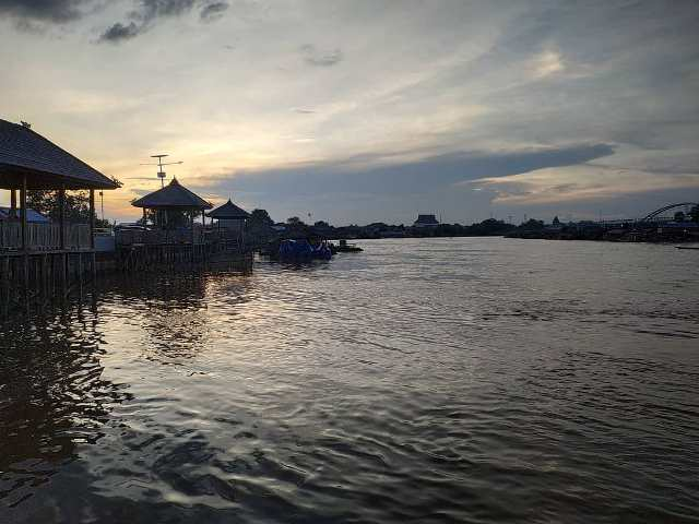 destinasi wisata cantik di Palangkaraya