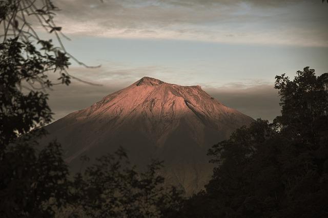 Pendakian Gunung Kerinci