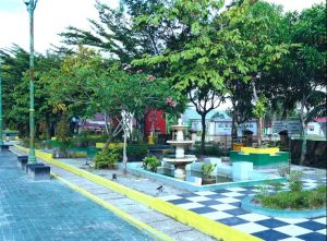 taman kota palangkaraya